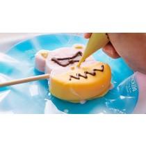 【菖樺】小惡魔DIY冰棒-套件組