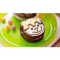 【菖樺】珮吉貝爾彩繪diy蛋糕 - 套件組