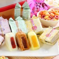 【菖樺】鳳梨酥冰凍