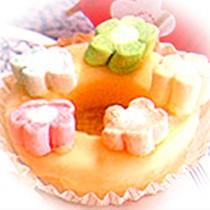 【菖樺】甜甜圈冰點 - 多多棉花糖